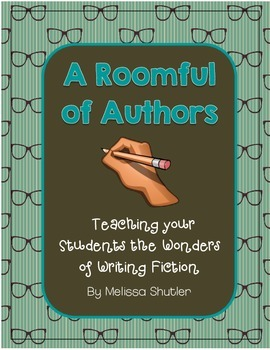 Writing Fictional Narratives- Motivating students to be Authors