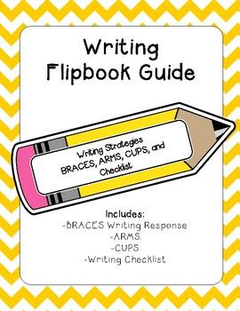 Writing Flip-book Guide