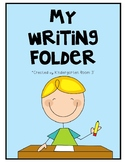 Writers Workshop: Writing Paper