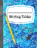 Writing Folder Covers