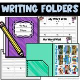 Writing Folder Helper