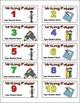 Writing Folder Labels (Editable)