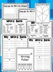 Writing Folder - Perfect for Writing Workshop K-5