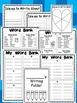 Writing Folder - Perfect for Writing Workshop K-5