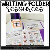 Writing Folder Resources