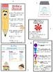 Writing Folder for Grades 2-4