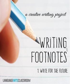 Writing Footnotes
