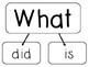 Writing & Formulating ?'s Stems