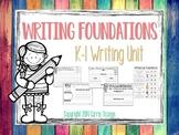 Writing Foundations