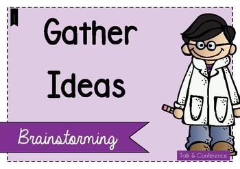 Writing Framework and Student Tracker