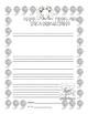 Writing Bundle - Stellaluna, The Kissing Hand, Click, Clack, Mu & more - Spanish