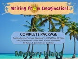 Writing From Imagination™ our COMPLETE PACKAGE - Mystery Island