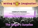 Writing From Imagination™ our COMPLETE PACKAGE - The Singe