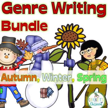 Writing Genre Bundle