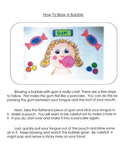 Genre Variety Mega Pack: Visual Writing Rubrics for 3rd Grade