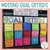 Writing Goal Getters