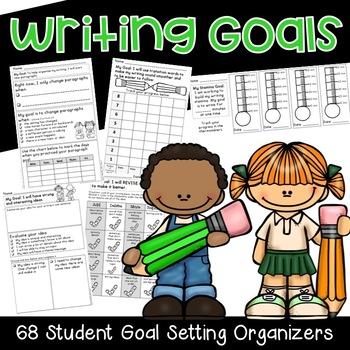 Writing Goal Setting