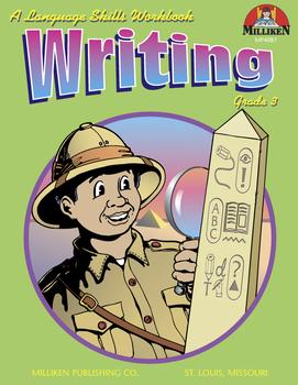 Writing Grade 3
