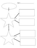 Writing Graphic Organizer - Expository