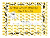 Writing Graphic Organizer - Puppies