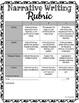 Writing Graphic Organizers & Rubrics {Opinion, Informative, Narrative}