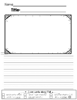 Writing Graphic Organizers and Planning Sheets