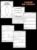 Writing Graphic Organizers for Narrative, Opinion, & Informative - Peppy Pencil