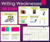 Writing Great Essays, Edit and Revise your Essays with these tips 103 SLIDES PPT