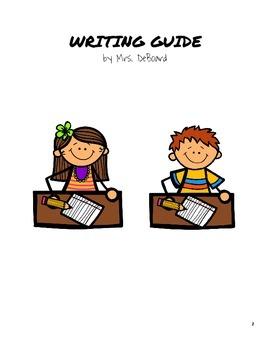 Writing Guide