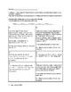 Writing HW Choice Board (Spanish/Eng. Prompts) Tablero de escritura