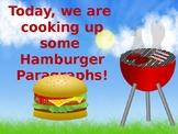 Writing Hamburger Paragraphs