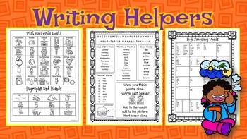 Writing Helpers