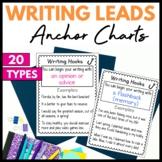 Writing Hooks Charts