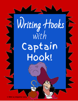 Writing Hooks with Captain Hook