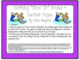 """Writing """"How To"""" Books-Center Pages"""