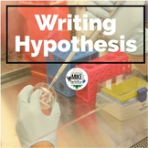 Writing Hypothesis Color and Read