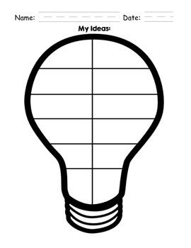 Free Writing Idea Generator