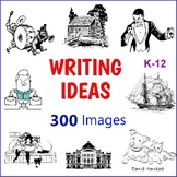Writing Ideas for Elementary Kids
