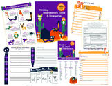(Distance Learning) Writing Mini Lessons for K-3