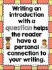 Writing Introductions (Leads): Opinion, Informative, and N