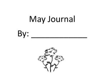Writing Journal/Bell Work