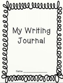 Writing Journal Binder Inserts