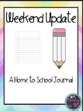 Writing Journal Bundle!