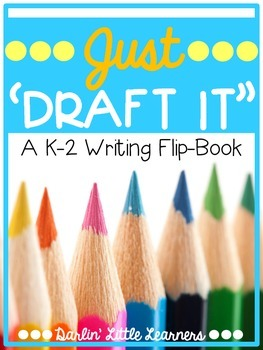 Writing Journal Flip Book