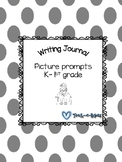 Writing Journal Picture Prompts