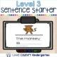 Paperless Morning Work: Kindergarten Projectable & Printable Alphabet Journals