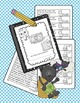 Writing Journal Prompts for First Grade (Common Core Based and Editable!)