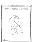 Writing Journal Worksheets