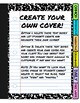 Writing Journal and Tabs