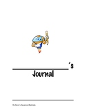 Writing Journal for All Grades